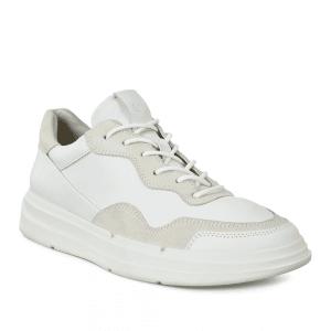 Ecco Soft X W Sneaker White