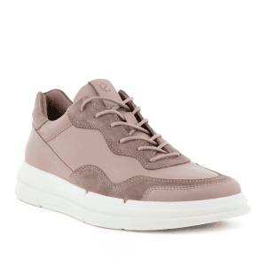 Ecco Soft X W Sneaker Rose