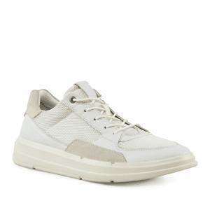 Ecco Soft X M Sneaker White