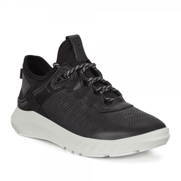 ECCO ST.1 Lite W Sneaker Black