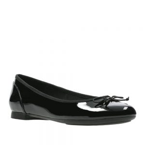 Clarks Couture Bloom Black