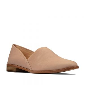 Clarks Pure Easy Light Pink
