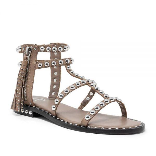 Ash Power Fango Sandals Leather