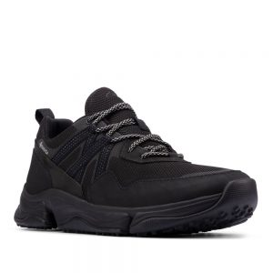 CLARKS TriPathTrekGTX Black Combination