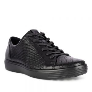Ecco Soft 7 M Black