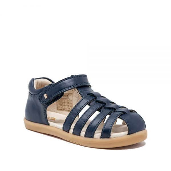 Bobux IW Jump Navy. Best shoes for growing feet