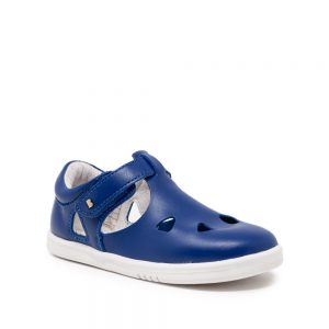 Bobux IW Zap II Blueberry. Best shoes for growing feet
