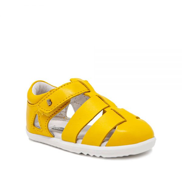 Bobux SU Tidal Yellow