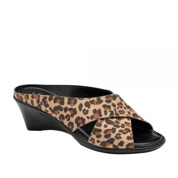 Lotus Trino Mule Sandals