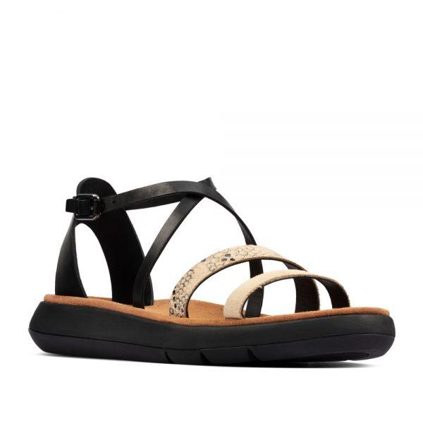 Clarks Jemsa Strap. Premium Shoes