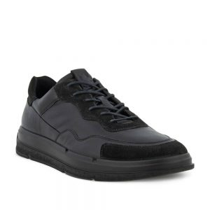 Ecco Soft X M Shoe Black