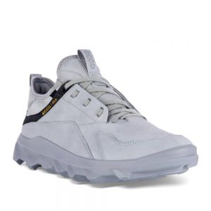 Ecco MX M Silver Grey