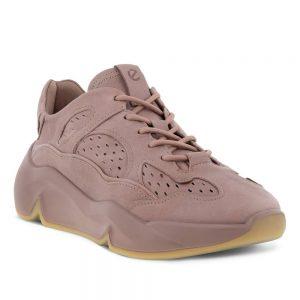 Ecco Chunky Sneaker W Woodrose