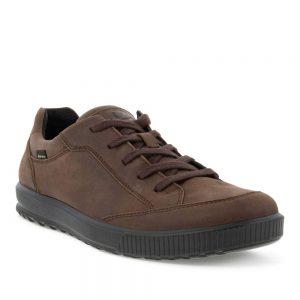 ECCO ST.1 Ennio Shoe Brown