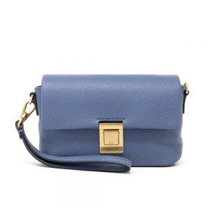 Ecco Boxy Leather Bag