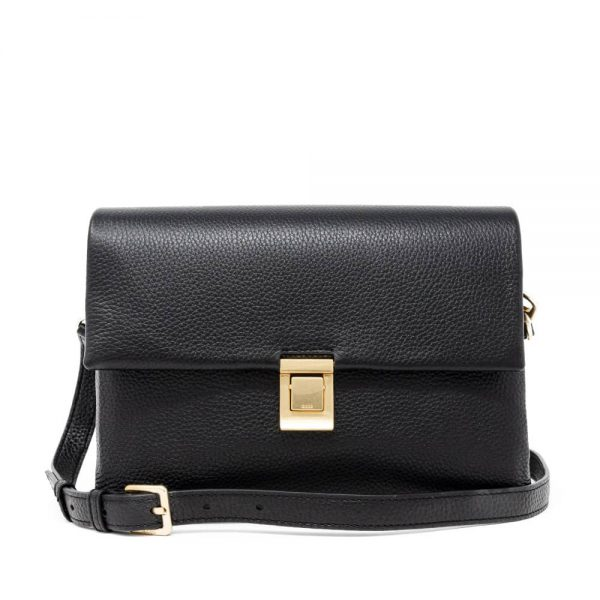 Ecco Womens Leather Bag