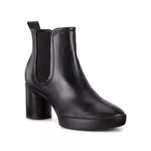ECCO Shape Sculpted Motion 55. Premium Leather Shoes