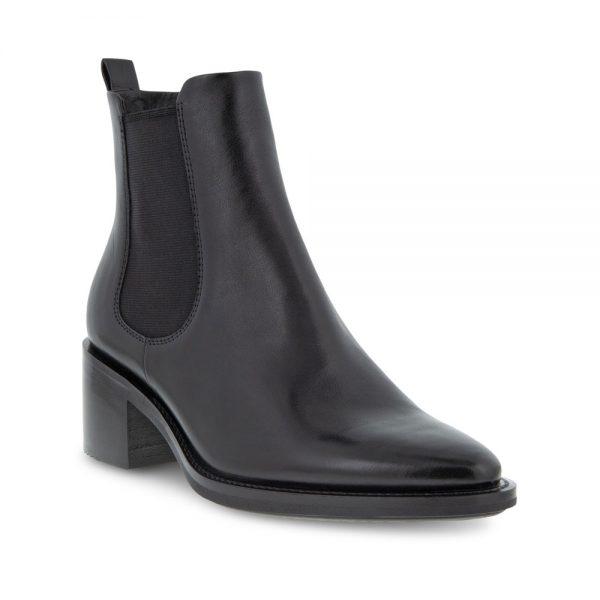 ECCO Shape 35 Sartorelle. Premium Leather Shoes
