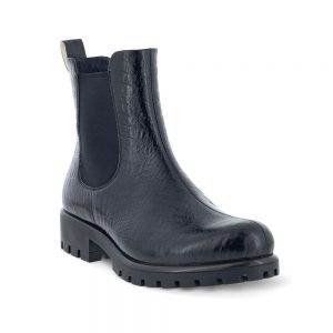 ECCO Modtray W Chelsea Boot. Premium Leather Shoes
