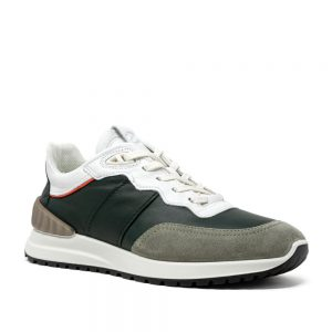 Ecco Astir Sneaker. Premium Men's Sneakers