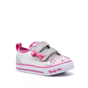 Skechers Twinkle Toes: Shufflex - Itsy Bitsy