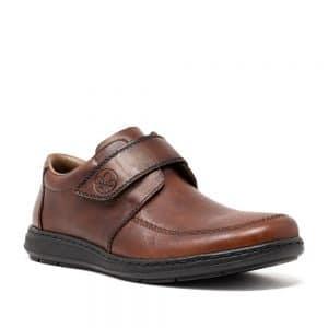 Rieker 17372-24 Men's Brown Shoes