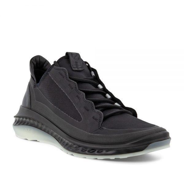 ECCO ST.360 M Shoe Black