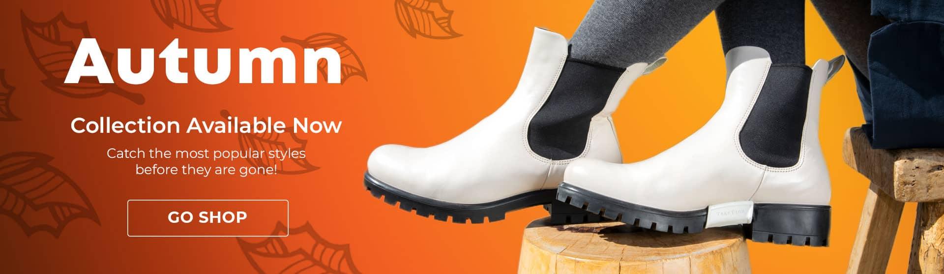 Autumn Collection Shoes