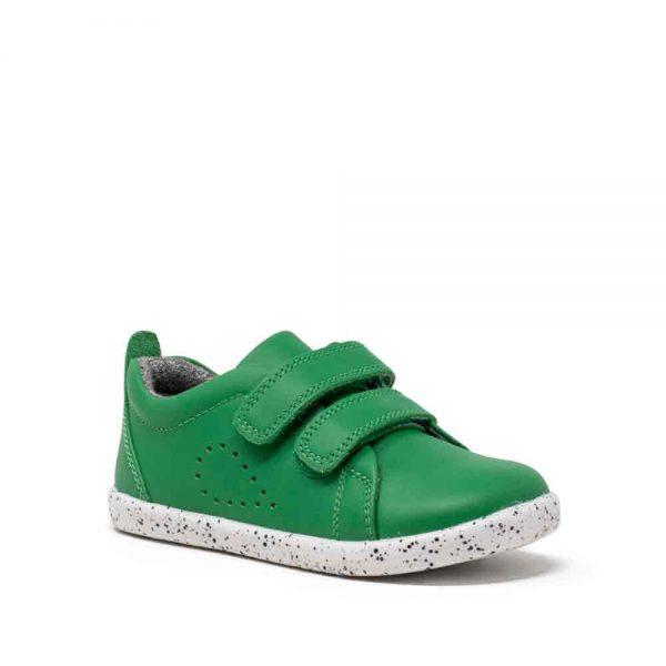 Bobux Grass Court Emerald I-Walk