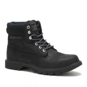 CAT eColorado Waterproof Boot Black